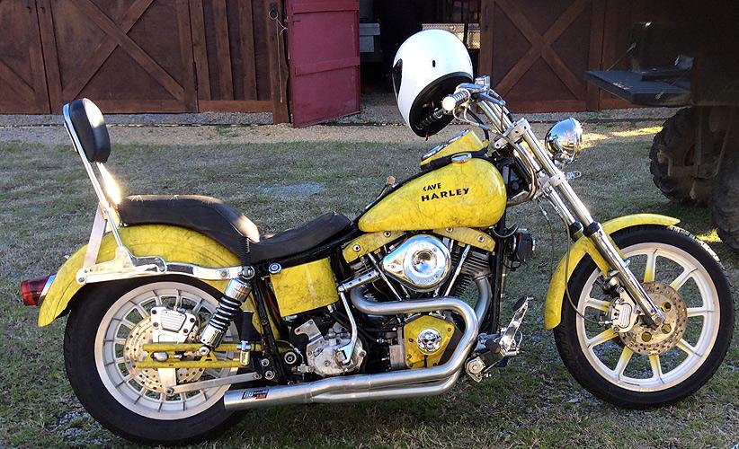 125 Polished  Billet Hex Air Cleaner Bolt Harley GIRL FLAME SPADE