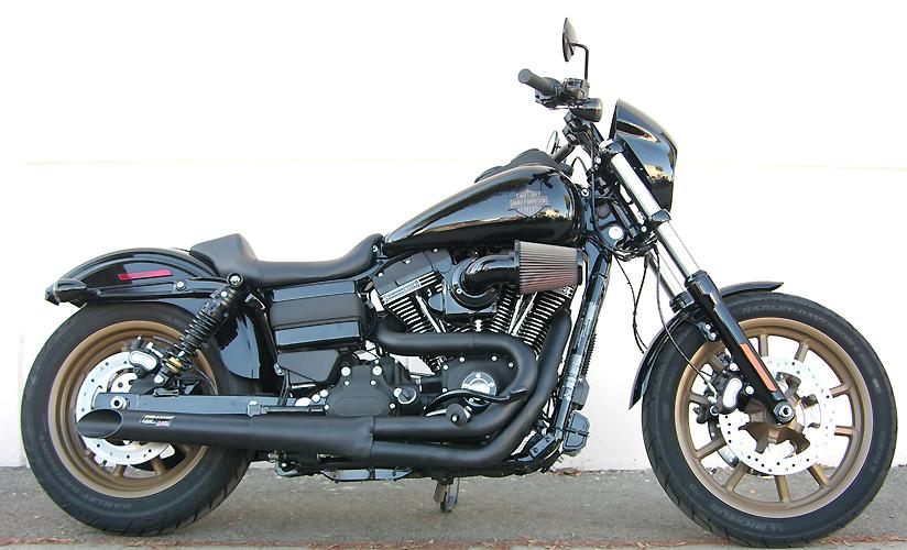 Harley Davidson 103 Motor Specs