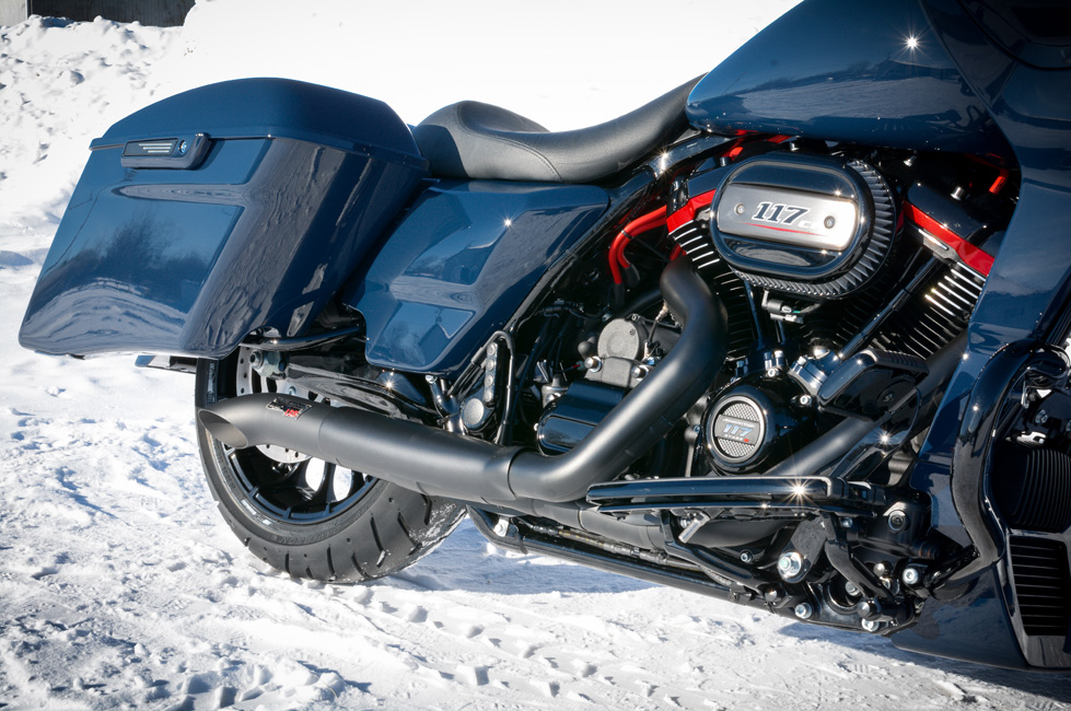 Chrome /black Passenger Rear Foot Peg Mounting Kits For Harley Touring Models Cvo Street Electra Glide Low Road King Flht 93-16 Fine Craftsmanship Frames & Fittings