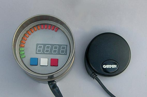 Ongebruikt GPS aangestuurde kilometerteller kabel • Volvo-Forum.nl YH-09