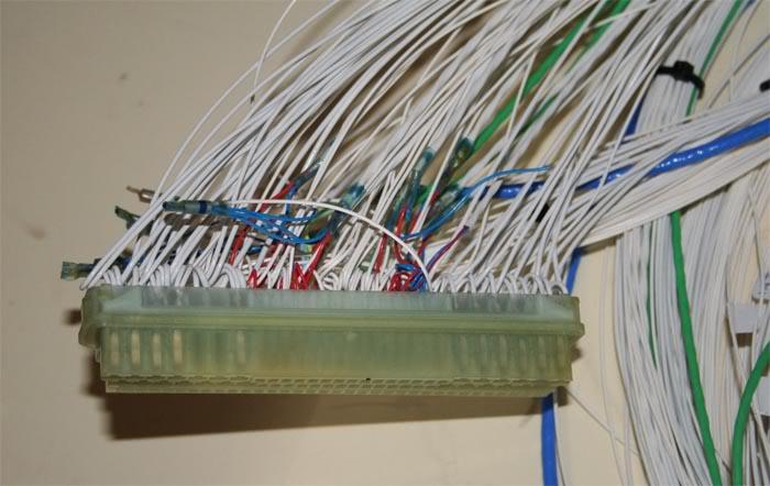 pectel sq6 wiring loom rh rbracing rsr com Wiring Harness Diagram Wiring Harness Diagram