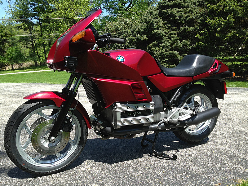 BMW Motorcycle Turbocharger Kits