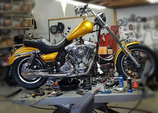 Old School Up And Out Not The 30 Wheel Slammed Bagger Routine