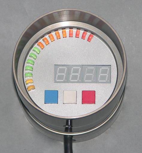 RSR ORCA Tachometer