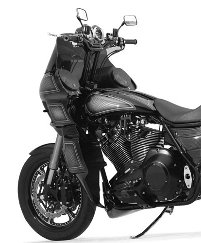 Turbo Your Harley: Ultimate Orca FXR Turbo